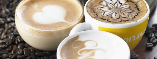 Svens Kaffeevollautomaten Service in Deggingen